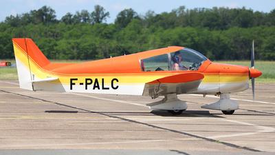 F-PALC - Zenair CH300 - Private