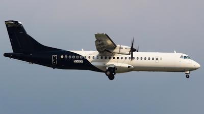 ZK-MCF - ATR 72-212A(500) - Untitled