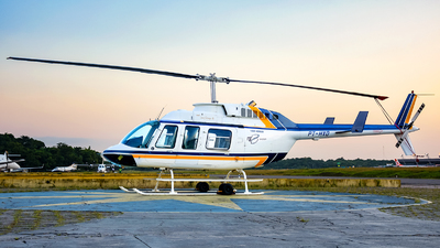 PT-HXO - Bell 206L-3 LongRanger III - RG8 Aviation