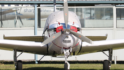 A picture of VHAPG - Beech A36 Bonanza - [E1292] - © Max Getley
