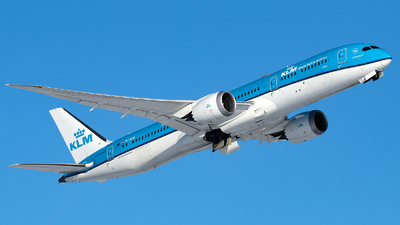 A picture of PHBHE - Boeing 7879 Dreamliner - KLM - © R. Eikelenboom