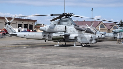 168400 - Bell AH-1Z Viper - United States - US Marine Corps (USMC)