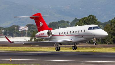 N280BA - Gulfstream G280 - Private