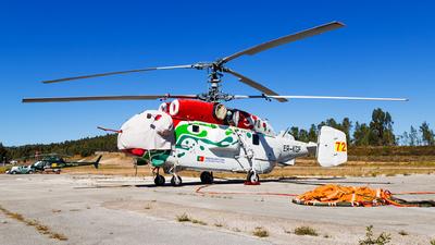 ER-KGF - Kamov Ka-32 - Pecotox-Air