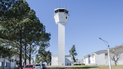 SUDU - Airport - Control Tower