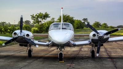 HK-4303 - Piper PA-34-200T Seneca II - TACA Taxi Aéreo Caribeño