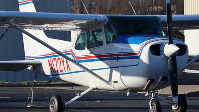 N172YA - Cessna 172P Skyhawk - Private