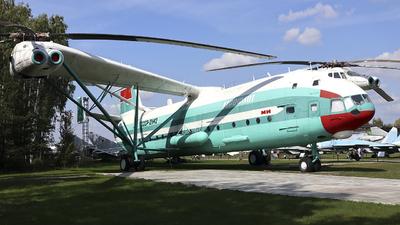 CCCP-21142 - Mil V-12 Homer - Aeroflot