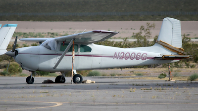 N2006G - Cessna 182A Skylane - Private