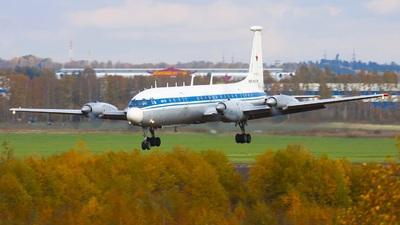RF-95677 - Ilyushin IL-22M Bizon - Russia - Air Force