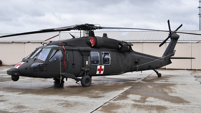 86-24560 - Sikorsky HH-60L Blackhawk - United States - US Army