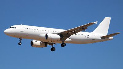 9H-SLB - Airbus A320-232 - SmartLynx Malta