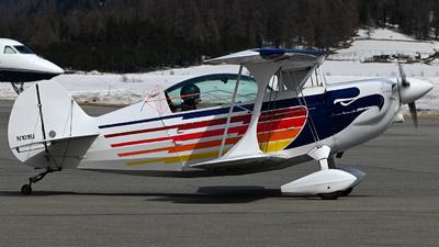 N101BJ - Christen Eagle II - Private