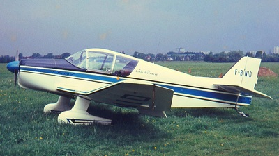 F-BNID - Jodel D150 Mascaret - Private
