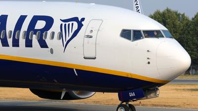 9H-QAA - Boeing 737-8AS - Ryanair (Malta Air)