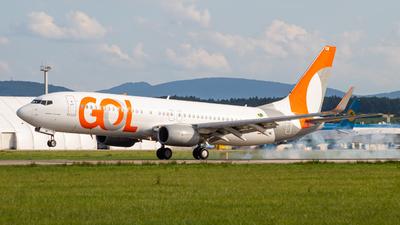 OE-IWI - Boeing 737-86J - GOL Linhas Aereas