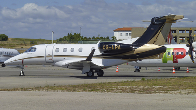 CS-LPA - Embraer 505 Phenom 300 - NetJets Europe