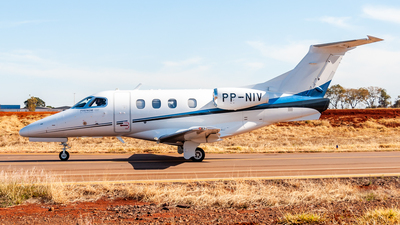 PP-NIV - Embraer 500 Phenom 100 - Private