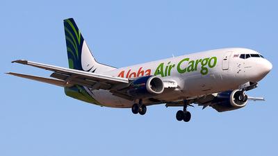 N301KH - Boeing 737-330(SF) - Aloha Air Cargo