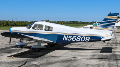 A picture of N56809 - Piper PA28140 - [287425041] - © Gary Guy