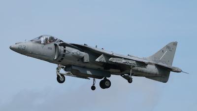 164148 - McDonnell Douglas AV-8B Harrier II - United States - US Marine Corps (USMC)