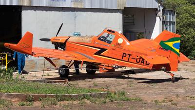 PT-UAD - Embraer EMB-201A Ipanema - Itagro Aviacao Agrícola