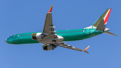 N1796B - Boeing 737-8 MAX - Untitled