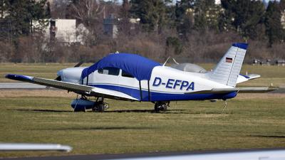 D-EFPA - Piper PA-28-181 Archer II - Kölner Klub für Luftsport