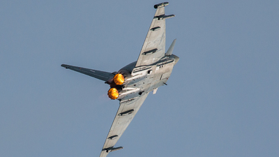 30-78 - Eurofighter Typhoon EF2000 - Germany - Air Force