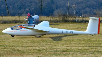 I-IVWI - Schleicher ASK-21 - Private