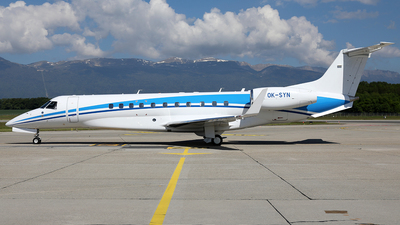 OK-SYN - Embraer ERJ-135BJ Legacy 650 - ABS Jets
