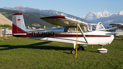 D-EROQ - Cessna 172 Skyhawk - Private