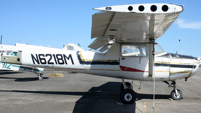 A picture of N6218M - Cessna 152 - [15284640] - © Raul Sepulveda Merced