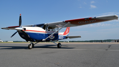 N971CP - Cessna 182T Skylane - United States - US Air Force Civil Air Patrol