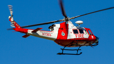 VH-VJD - Bell 412EP - New South Wales Rural Fire Service (NSW RFS)