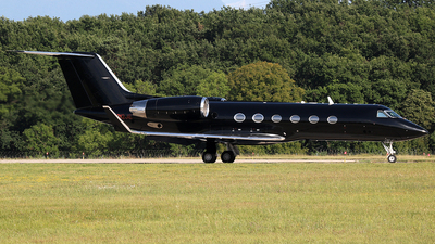 N212JE - Gulfstream G-IV - Private