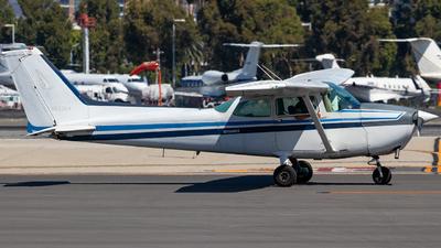 N52364 - Cessna 172P Skyhawk II - Private