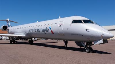 N905J - Bombardier CRJ-900ER - American Eagle (Mesa Airlines)