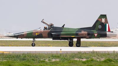 4508 - Northrop F-5E Tiger II - Mexico - Air Force