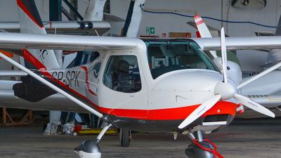 SP-SPK - Flight Design MC - Private