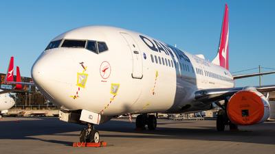 VH-VZJ - Boeing 737-838 - Qantas