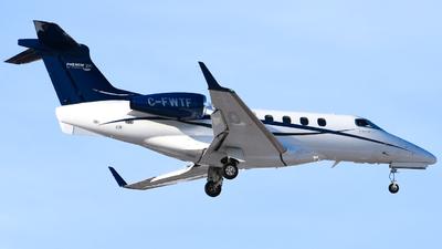 C-FWTF - Embraer 505 Phenom 300 - Flightpath Charter Airways
