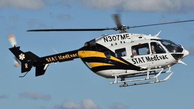 N307ME - Eurocopter EC 145 - STAT MedEvac
