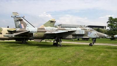 XX730 - Sepecat Jaguar GR.1 - United Kingdom - Royal Air Force (RAF)