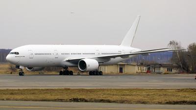 VP-BLI - Boeing 777-21H(ER) - Vim Airlines