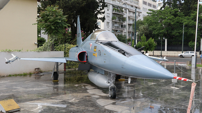 689071 - Northrop F-5A Freedom Fighter - Greece - Air Force