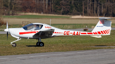 OE-AAI - Diamond DA-20-A1 Katana - Private