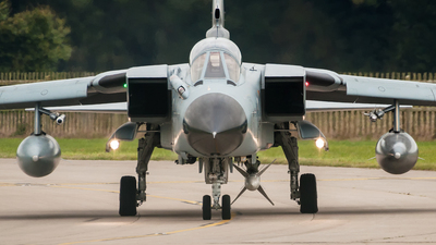 46-45 - Panavia Tornado ECR - Germany - Air Force