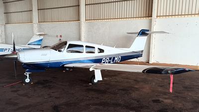 PR-LMO - Piper PA-28RT-201T Turbo Arrow IV - Private
