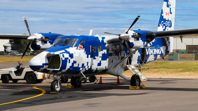 A picture of CGVKI - Viking DHC6400 Twin Otter -  - © ZRY246